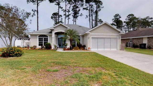 31 Bayside Dr, Palm Coast, FL 32137 (MLS #185759) :: Florida Homes Realty & Mortgage