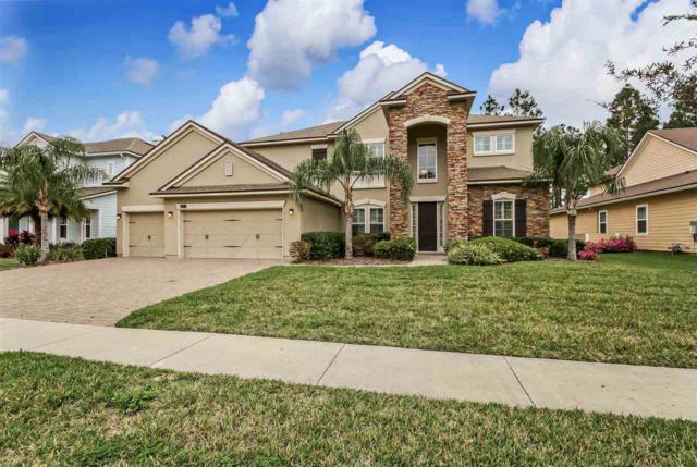 402 Cross Ridge Dr, Ponte Vedra Beach, FL 32081 (MLS #185768) :: Florida Homes Realty & Mortgage