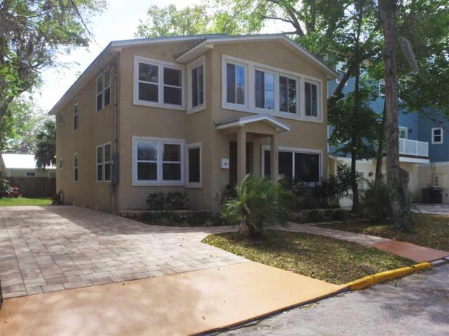 127 Dehaven St, St Augustine, FL 32084 (MLS #185770) :: Florida Homes Realty & Mortgage