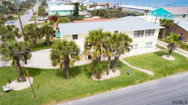 2143 S Central Ave, Flagler Beach, FL 32136 (MLS #185772) :: Memory Hopkins Real Estate