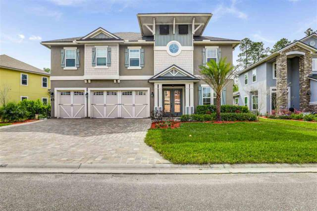 249 Tate Lane, St Johns, FL 32559 (MLS #185775) :: Home Sweet Home Realty of Northeast Florida
