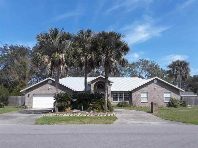 301 Warbler Rd, St Augustine, FL 32086 (MLS #185777) :: Florida Homes Realty & Mortgage