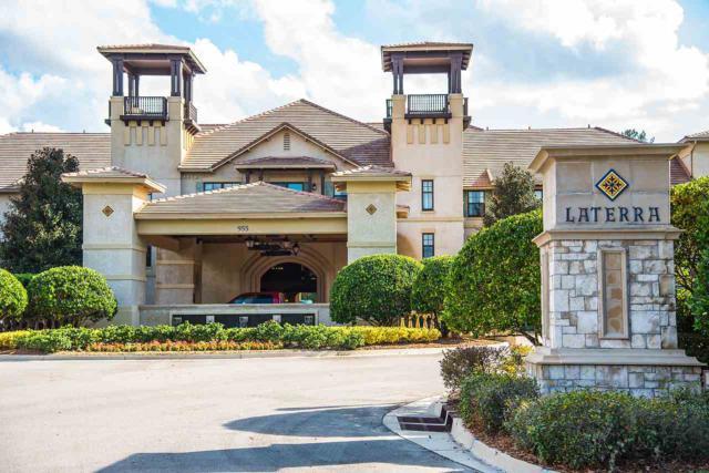 965 Registry Blvd #306, St Augustine, FL 32092 (MLS #185779) :: Florida Homes Realty & Mortgage