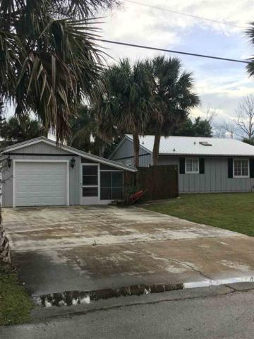 255 Pizarro, St Augustine, FL 32080 (MLS #185783) :: Home Sweet Home Realty of Northeast Florida
