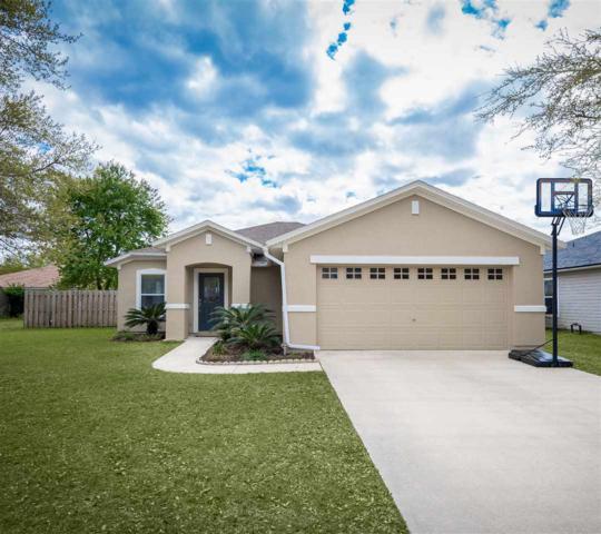 654 Mackenzie Cir, St Augustine, FL 32092 (MLS #185790) :: Florida Homes Realty & Mortgage