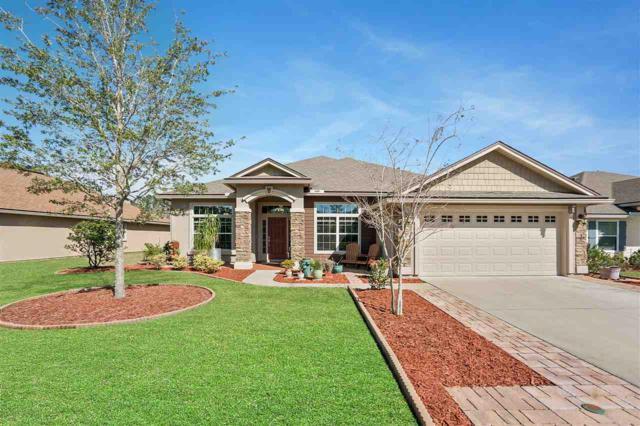 144 Savanna Preserve Ct, St Augustine, FL 32095 (MLS #185791) :: Florida Homes Realty & Mortgage