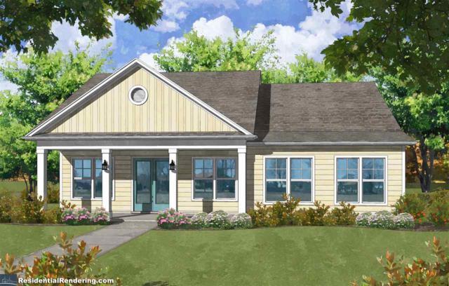 527 Pescado Dr., St Augustine, FL 32095 (MLS #185793) :: Florida Homes Realty & Mortgage