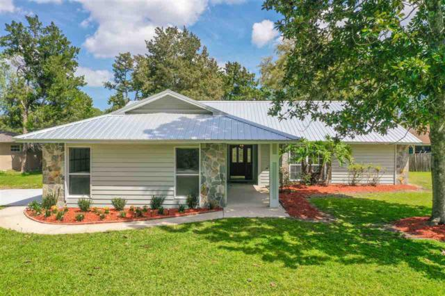 35 Westbury Ln, Palm Coast, FL 32164 (MLS #185796) :: 97Park