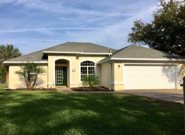 924 N Griffin Shores, St Augustine, FL 32080 (MLS #185797) :: Home Sweet Home Realty of Northeast Florida