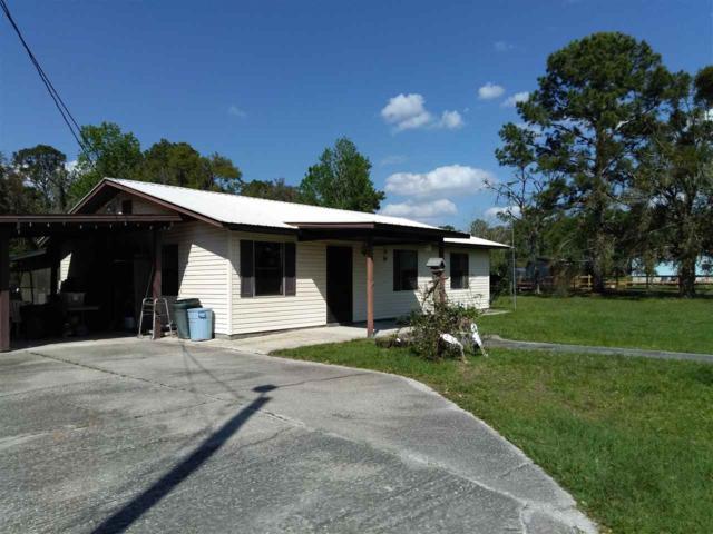 5900 Don Manuel Rd, Elkton, FL 32033 (MLS #185800) :: Home Sweet Home Realty of Northeast Florida