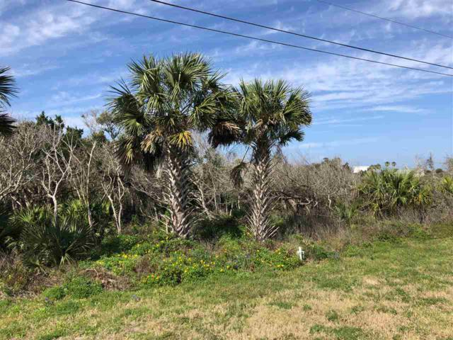 9013 A1a South, St Augustine, FL 32080 (MLS #185803) :: Memory Hopkins Real Estate
