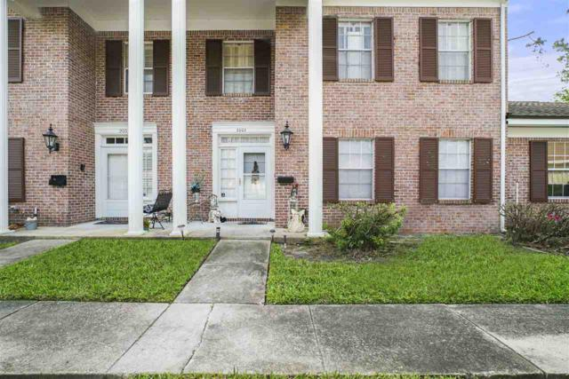 9252 San Jose Blvd #2002, Jacksonville, FL 32257 (MLS #185811) :: Home Sweet Home Realty of Northeast Florida