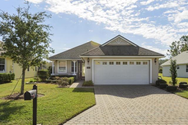 513 N Legacy Trl, St Augustine, FL 32092 (MLS #185818) :: Florida Homes Realty & Mortgage