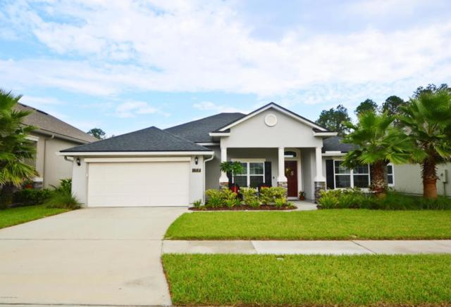 177 Queensland Cir, Ponte Vedra, FL 32081 (MLS #185821) :: Memory Hopkins Real Estate