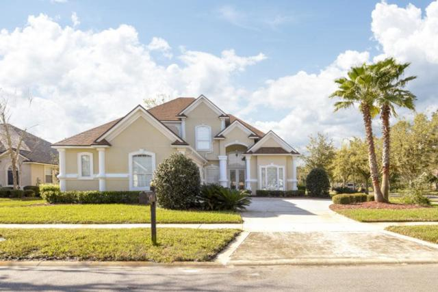 653 Donald Ross Way, St Augustine, FL 32092 (MLS #185822) :: Florida Homes Realty & Mortgage