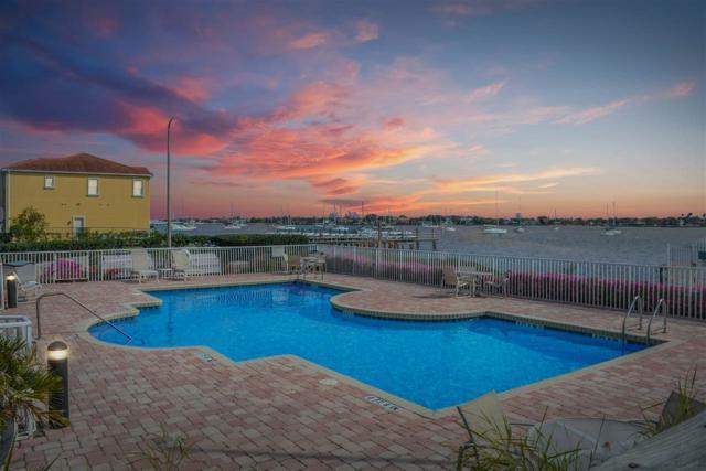 159 Marine Street #104 #104, St Augustine, FL 32084 (MLS #185826) :: Florida Homes Realty & Mortgage