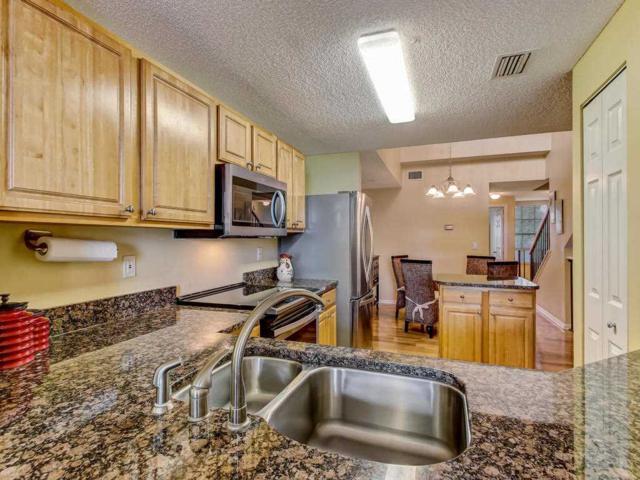 1070 Bella Vista Boulevard 12-132, St Augustine, FL 32084 (MLS #185829) :: Florida Homes Realty & Mortgage