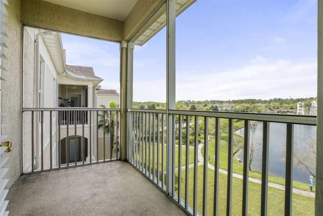 7801 Point Meadows Dr #8409, Jacksonville, FL 32256 (MLS #185831) :: 97Park