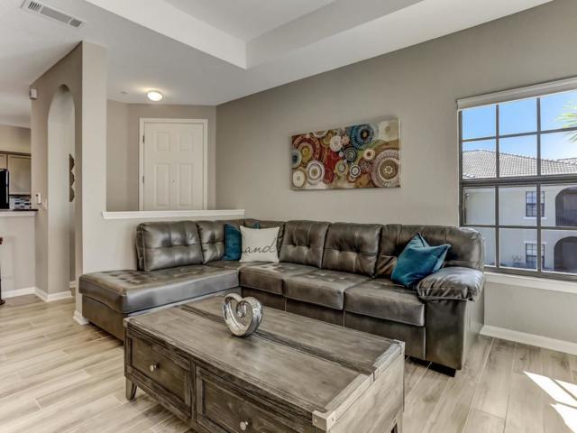 150 Calle El Jardin #201, St Augustine, FL 32095 (MLS #185832) :: Florida Homes Realty & Mortgage