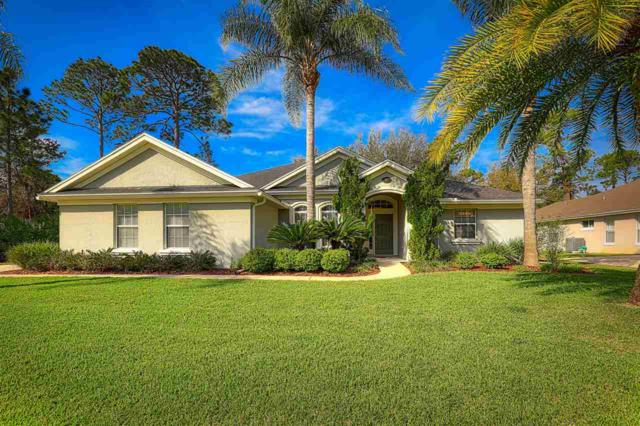 309 Point Pleasant Drive, St Augustine, FL 32086 (MLS #185834) :: Home Sweet Home Realty of Northeast Florida