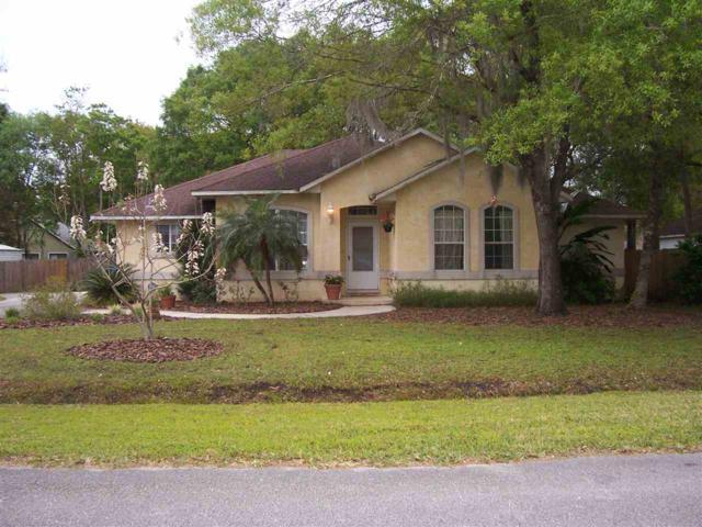 5242 Ellen Ct., St Augustine, FL 32086 (MLS #185836) :: Florida Homes Realty & Mortgage