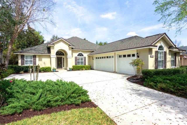 5108 Foliage Way, St Augustine, FL 32092 (MLS #185838) :: Florida Homes Realty & Mortgage