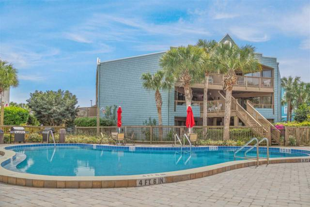 120 Ocean Hibiscus Dr. 303 And 305, St Augustine, FL 32080 (MLS #185840) :: Florida Homes Realty & Mortgage