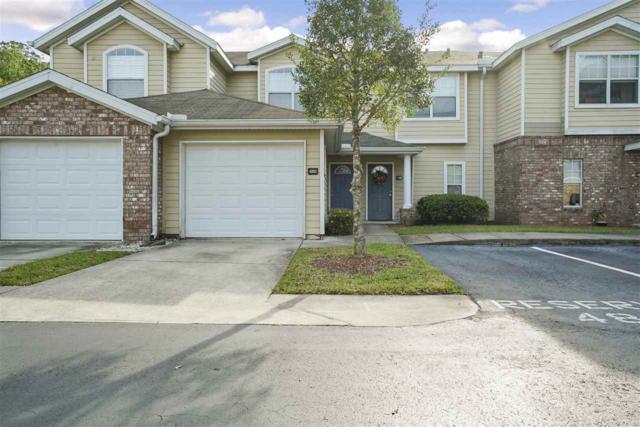 10200 Belle Rive Blvd #4802, Jacksonville, FL 32257 (MLS #185849) :: Florida Homes Realty & Mortgage