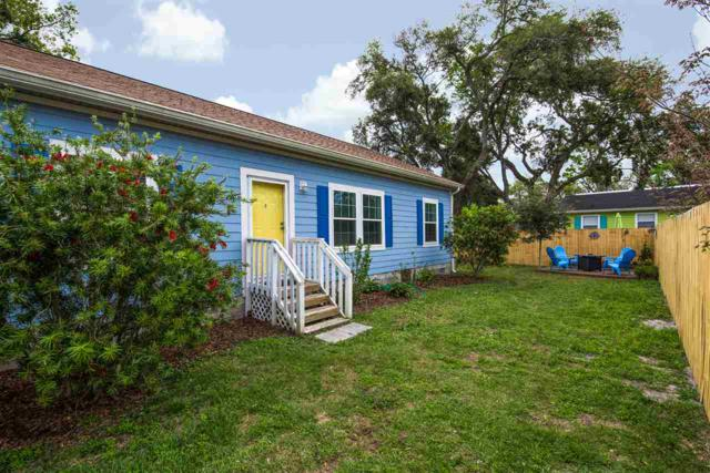78 Pearl Street, St Augustine, FL 32084 (MLS #185851) :: Florida Homes Realty & Mortgage