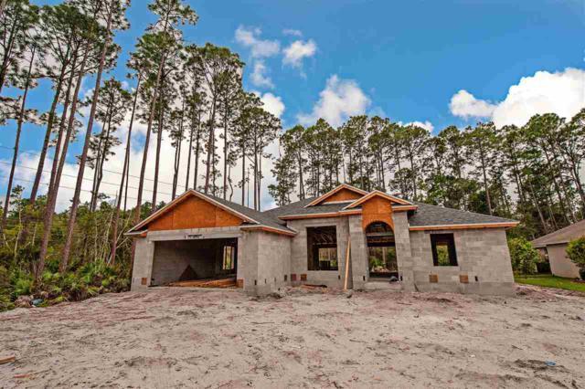 137 Needle Palm Drive, St Augustine, FL 32086 (MLS #185854) :: Memory Hopkins Real Estate