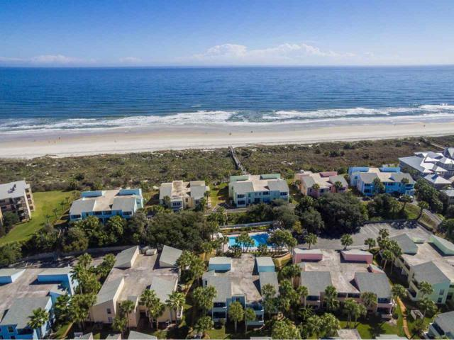 6300 A1a S  B3-3D B3-3D, St Augustine, FL 32080 (MLS #185860) :: Florida Homes Realty & Mortgage