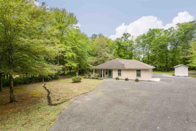 4741 Birch Street, Macclenny, FL 32063 (MLS #185866) :: Florida Homes Realty & Mortgage