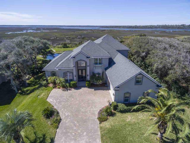 125 Beachside Drive, Ponte Vedra Beach, FL 32082 (MLS #185870) :: Florida Homes Realty & Mortgage