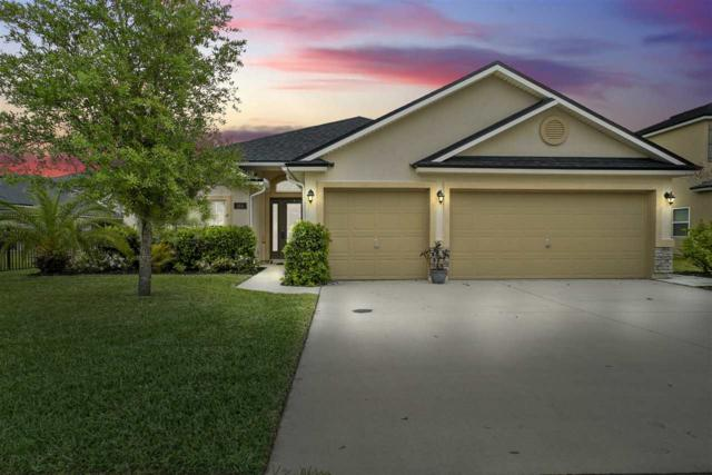 164 Terracina Dr, St Augustine, FL 32092 (MLS #185871) :: Home Sweet Home Realty of Northeast Florida