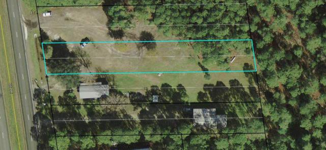 6342 S Us Highway 1, St Augustine, FL 32086 (MLS #185879) :: Florida Homes Realty & Mortgage