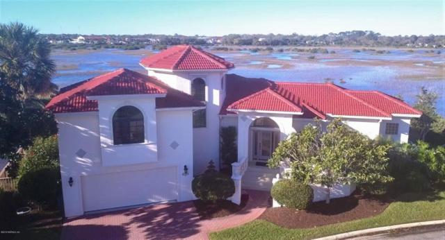3403 Lands End Drive, St Augustine, FL 32084 (MLS #185880) :: Noah Bailey Group