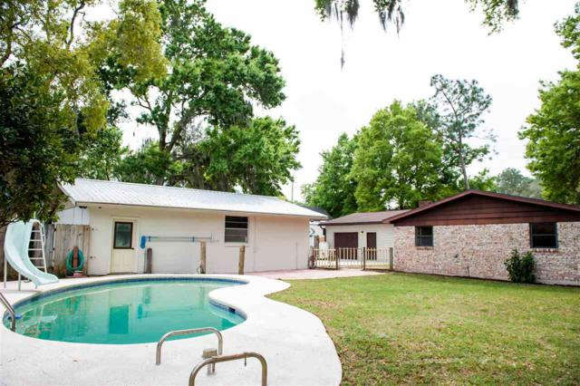 1029 Fruit Cove Rd, St Johns, FL 32259 (MLS #185881) :: Florida Homes Realty & Mortgage
