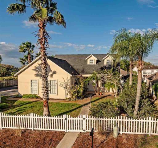 6425 Putnam Street, St Augustine, FL 32080 (MLS #185885) :: Florida Homes Realty & Mortgage
