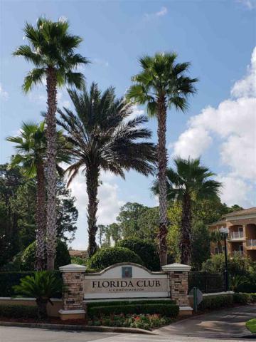 625 Fairway Drive #103, St Augustine, FL 32084 (MLS #185886) :: Noah Bailey Real Estate Group