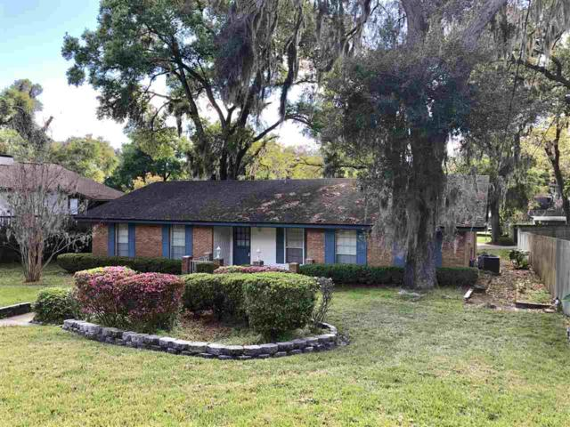 11614 Francis Drake Dr, Jacksonville, FL 32225 (MLS #185888) :: Florida Homes Realty & Mortgage