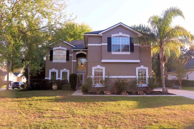 3801 W Glendale Court, St Augustine, FL 32259 (MLS #185890) :: Home Sweet Home Realty of Northeast Florida