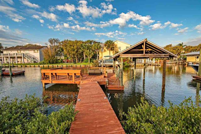 6397 Putnam Street, St Augustine, FL 32080 (MLS #185897) :: Florida Homes Realty & Mortgage