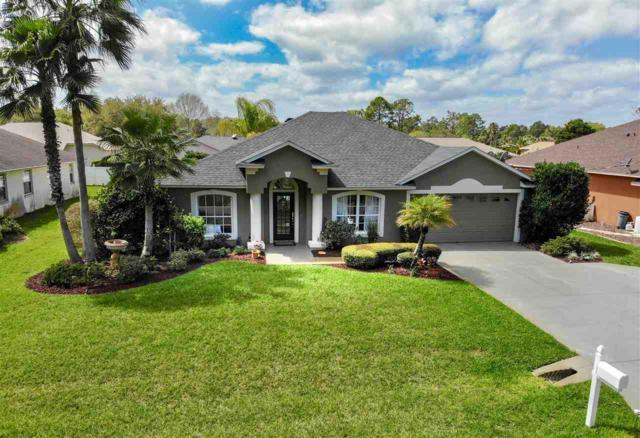 6 Walt Pl., Palm Coast, FL 32164 (MLS #185898) :: Pepine Realty