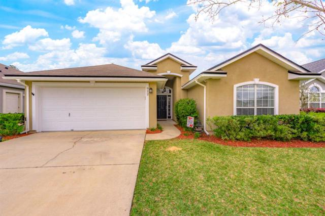 912 Oak Arbor Cir, St Augustine, FL 32084 (MLS #185902) :: Tyree Tobler | RE/MAX Leading Edge