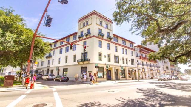 210 St George Street #34, St Augustine, FL 32084 (MLS #185904) :: Noah Bailey Real Estate Group