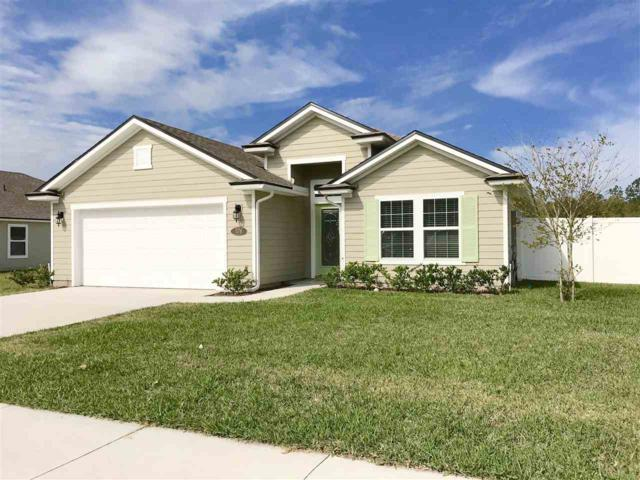 576 Crescent Key Drive, St Augustine, FL 32086 (MLS #185905) :: Home Sweet Home Realty of Northeast Florida