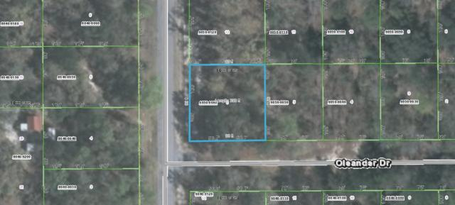 E Hillsborough And Oleander, Florahome, FL 32140 (MLS #185910) :: Florida Homes Realty & Mortgage