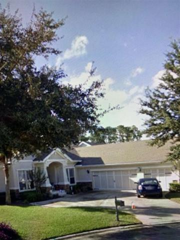1857 Forest Glen Way, St Augustine, FL 32092 (MLS #185914) :: Florida Homes Realty & Mortgage