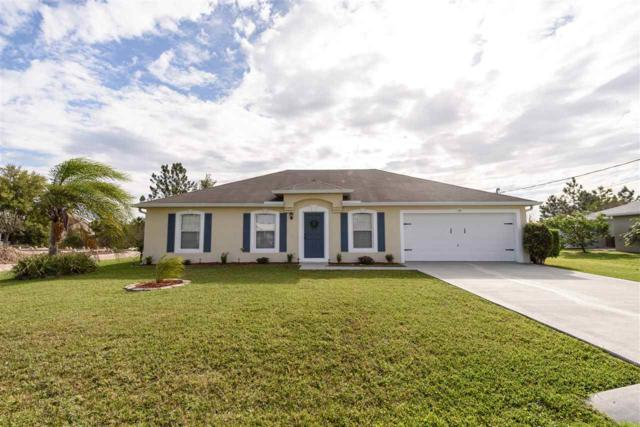 12 Lancaster Lane, Palm Coast, FL 32137 (MLS #185916) :: 97Park