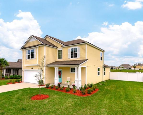 144 Sierras Loop, St Augustine, FL 32086 (MLS #185930) :: Tyree Tobler | RE/MAX Leading Edge